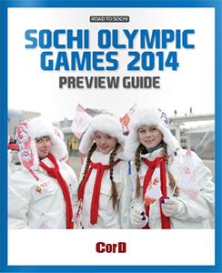 Olimpijske igre u Sočiju