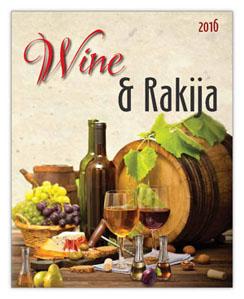 wine & rakija