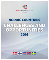 Nordic Countries - Challenges and Opportunities
