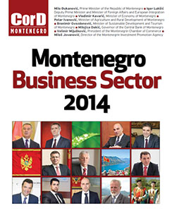 Montenegro Business Sector 2014