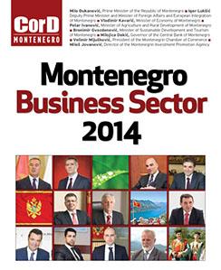 Montenegro Business Sector 2014