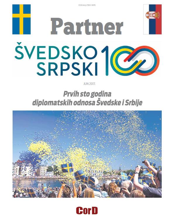 Švedska - Partner