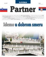 Slovenija - Partner