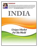 India - Unique Market
