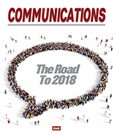Communications 2018